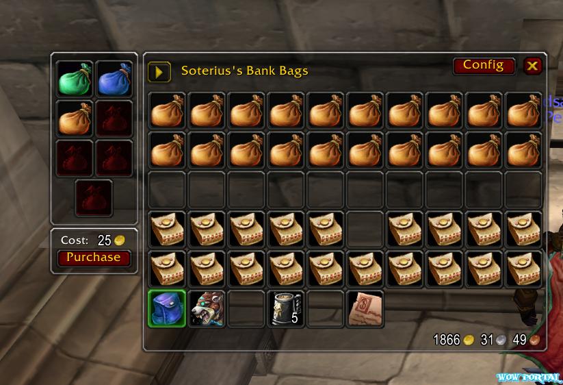 Как сделать так чтобы в вове сумки были одной9