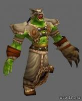 Shaman Warning ��� WoW 3.3.5