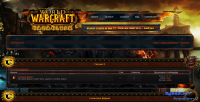 WoW cataclysm DLE forum