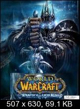 WoW Patch 3.0.9 - 3.1.0 enGb
