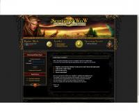 Sunfury WoW Website