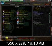 Atlasloot Enhanced для WOTLK 3.0.9