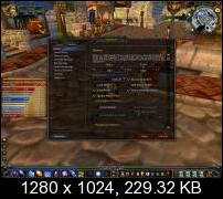 Omen Threat Meter (рус) для WoW 3.3.0